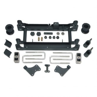 "Tuff Country® - 4.5"" x 3"" Front and Rear Lift Kit"