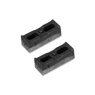 "Tuff Country® - 3"" Flat Rear Lifted Blocks"