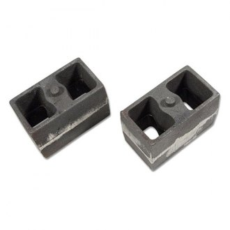 "Tuff Country® - 4"" Flat Lifted Blocks"