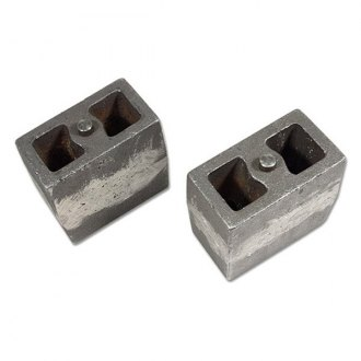 "Tuff Country® - 5.5"" Tapered Lifted Blocks"