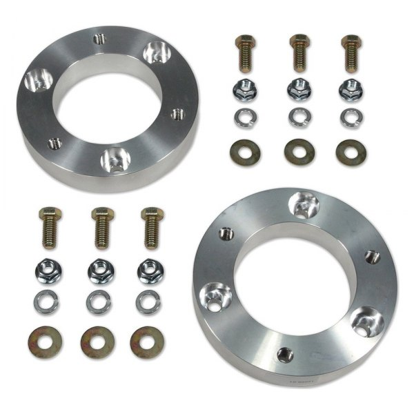 Tuff Country® - Front Upper Strut Spacer Leveling Kit