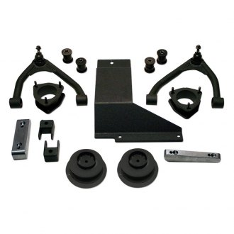Tuff Country® - Front and Rear Lift Kit