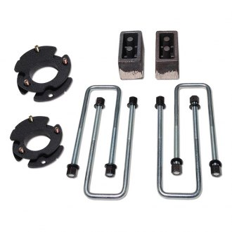 Tuff Country® - Complete Lift Kit