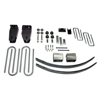 Tuff Country® - Rear Suspension Complete Lift Kit