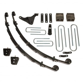Tuff Country® - Lift Kit