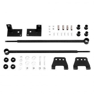 Tuff Country® - Rear Traction Bar Kit