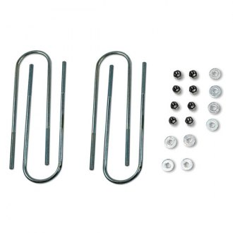 Tuff Country® - Round Rear U-Bolts