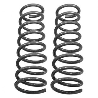 Tuff Country® - EZ-Ride Front Coil Springs