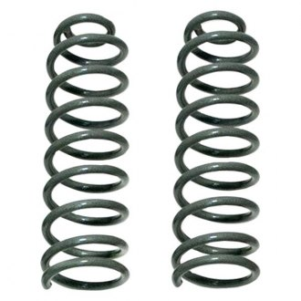"Tuff Country® - 3.5"" EZ-Ride Front Lifted Coil Springs"