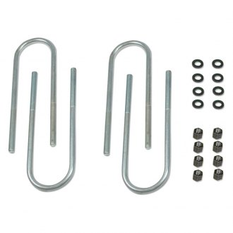 Tuff Country® - Front U-Bolt Kit
