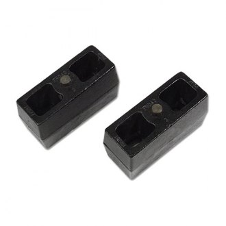"Tuff Country® - 3"" Tapered Lift Blocks"