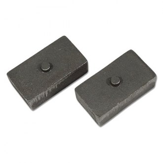 "Tuff Country® - 1.5"" Non-Tapered Lift Blocks"