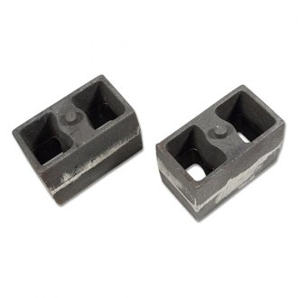 "Tuff Country® - 4"" Non-Tapered Lift Blocks"