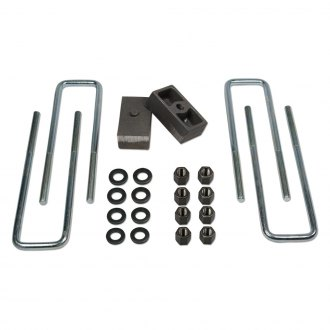 Tuff Country® - Rear Lift Blocks and U-Bolt Kit