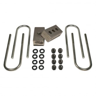 Tuff Country® - Rear Lift Blocks