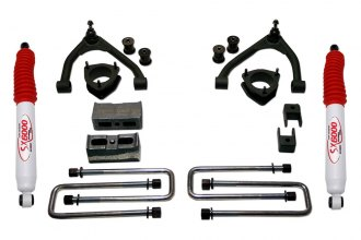 "Tuff Country® - 4"" x 2"" Lift Kit"