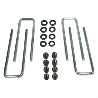 Tuff Country® - Square Rear U-Bolts