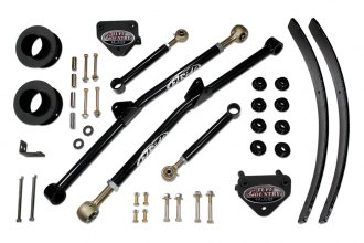 Tuff Country® - Long Arm Lift Kit