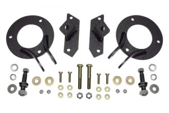 Tuff Country® - Front Multiple Shock Kit