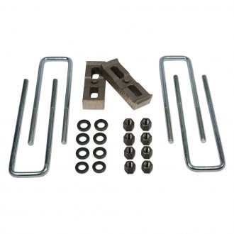 Tuff Country® - Lift Blocks and U-Bolt Kit