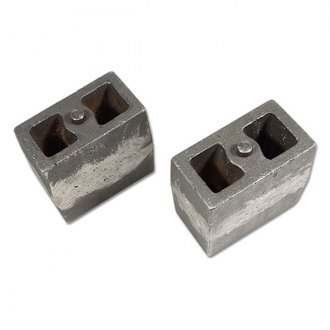 Tuff Country® - Tapered Rear Lift Blocks