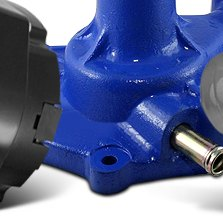 Tuff Stuff Performance® -  Cast Iron Water Pump