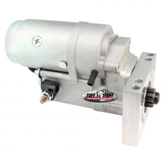 Tuff Stuff Performance® - Gear Reduction Mini Denso Starter