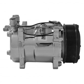 Tuff Stuff Performance® - SD508 Sanden R12 Series A/C Compressor
