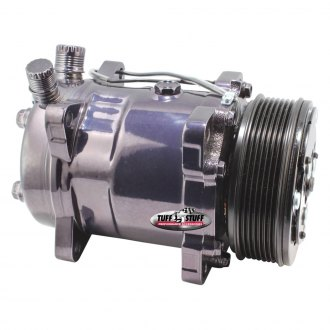 Tuff Stuff Performance® - SD508 Sanden R134A Series A/C Compressor