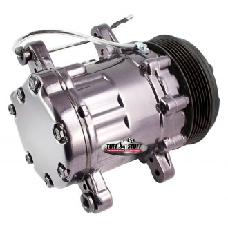 Tuff Stuff Performance® - SD7 Peanut R134A Series A/C Compressor