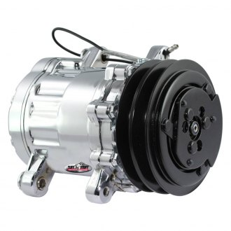 Tuff Stuff Performance® - A/C Compressor