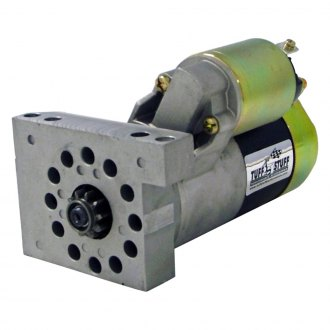 Tuff Stuff Performance® - Mini Gear Reduction Starter with Straight Mounting Block