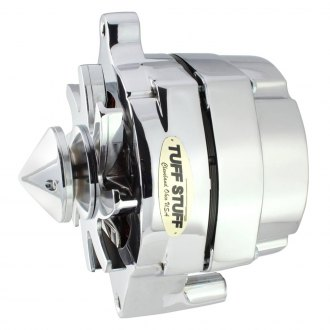 Tuff Stuff Performance® - Silver Bullet™ Alternator