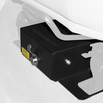Tuffy® - Under Seat Security Drawer