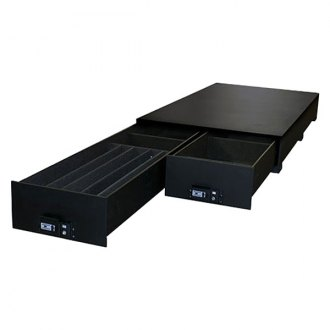 Tuffy® - Heavy Duty Truck Bed Security Drawers