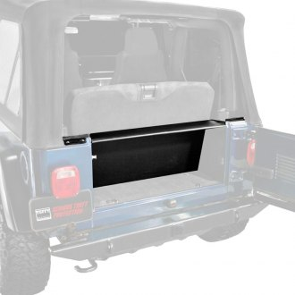 Tuffy® - Security Tailgate Enclosure