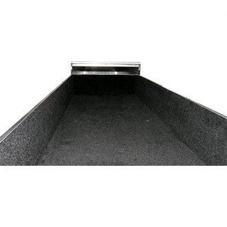 Tuffy® - Black Marine Lining Boxes Carpet
