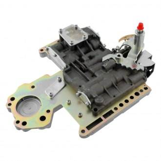 Turbo Action® - Upper Valve Body Assembly