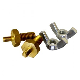 "Turbo Start® - 6 mm to 3/8"" Stud Adapter"