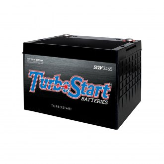 Turbo Start® - 12V Street-Race Off-Road Battery