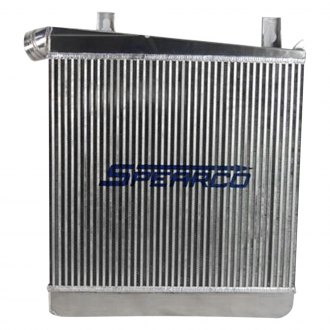 Turbonetics® - Torque-Master Intercooler Upgrade Kit