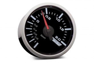 Turbosmart® - Boost Gauge