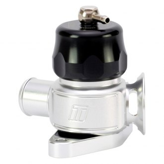Turbosmart® - Black Dual Port Blow-Off Valve
