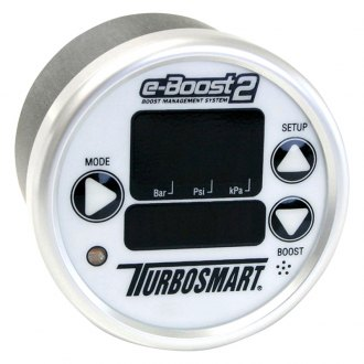 Turbosmart® - e-Boost2™ Sport Compact Boost Management System