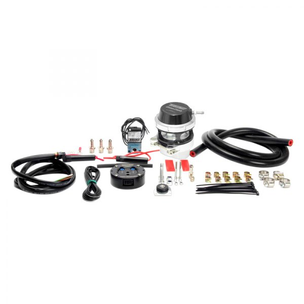 Turbosmart® - Blue Blow-Off Controller Kit (Controller and Custom Raceport)