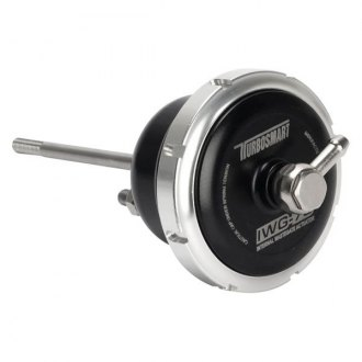 Turbosmart® - IWG75 Internal Black Wastegate Actuator