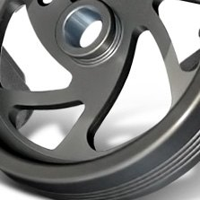 Turn One® - Billet Aluminum Pulley