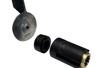 Turning Point® - Hub Kit for Mercury/Mariner Prop Shaft with #10 Spline