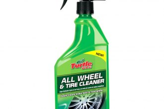 Turtle Wax® - Wheel and Tire Cleaner