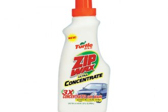Turtle Wax® - ZIP WAX ™ Ultra Concentrate Car Wash